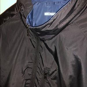 Xxl men's Michael kors jacket